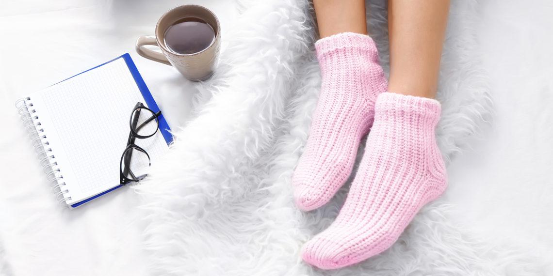 collezione calze donna